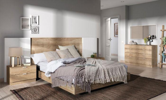 Tiendas kibuc especialistas en el mueble de hogar teowin - Kibuc dormitorios ...